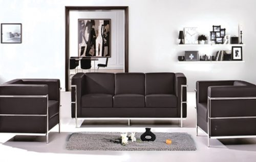 MERRYFAIR - Office Sofa