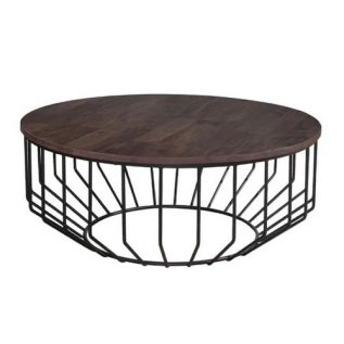 Nicolo- LIBERLAND Coffee Table