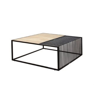 Nicolo-MADRID Coffee Table