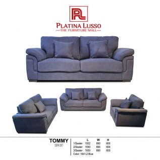 TOMMY Fabric Sofa